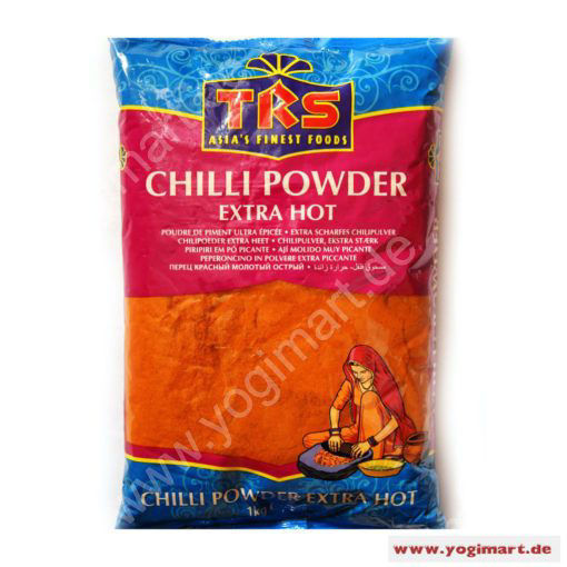 Bild von TRS Chilli Powder Ex Hot 100G