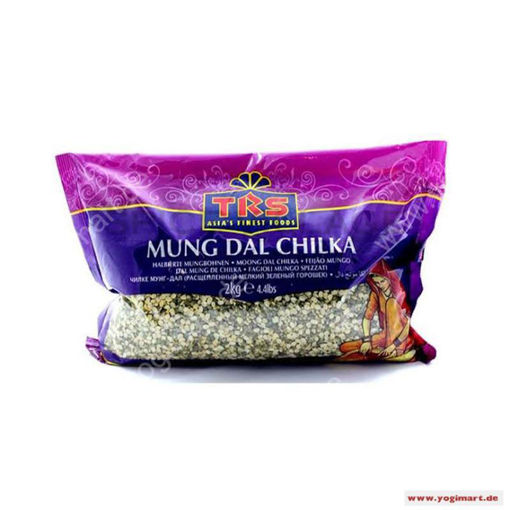 TRS Mung Dall Chilka 2 KG - Yogi Mart - Online Indian ...
