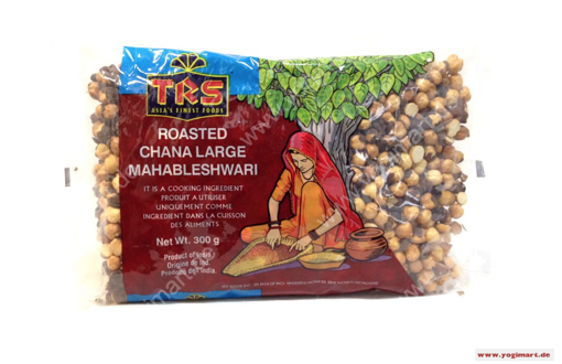 Bild von TRS Roasted Chana Large (Gram) 1KG