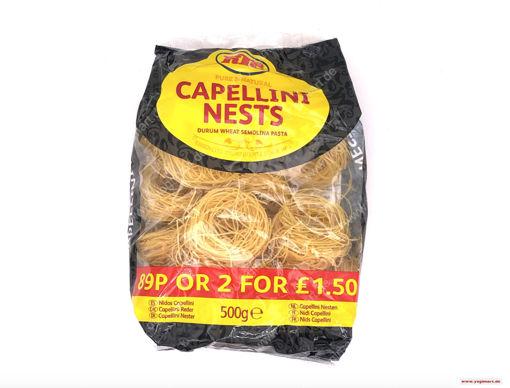 Bild von KTC  Capellini Nests 500g